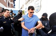 Cựu Chủ tịch Liên đoàn Bóng đá El Salvador bị dẫn độ sang Mỹ