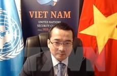 Việt Nam đánh giá cao diễn biến tích cực tại quốc gia châu Phi