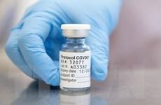 EC gây tranh cãi về nguồn cung vắcxin cho các nước thành viên EU