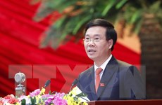 Phát huy nội lực đưa đất nước phát triển trong giai đoạn mới