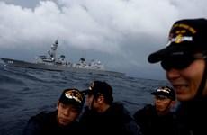 Nhật Bản phát triển trí tuệ nhân tạo để giám sát tàu nước ngoài
