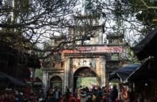 Hà Nội: Huyện Mỹ Đức không tổ chức lễ khai hội chùa Hương