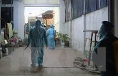 COVID-19: Quảng Ninh tăng cường các biện pháp phòng, chống dịch