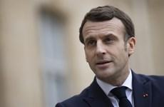 Pháp đề nghị trở thành trung gian trong các cuộc đàm phán Mỹ-Iran