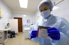 Nga hoàn tất thử nghiệm lâm sàng vắcxin EpiVacCorona ở người cao tuổi