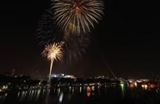 Nhiều tỉnh dừng các hoạt động lễ hội và bắn pháo hoa để phòng dịch