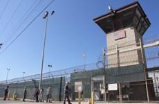 Chính quyền Mỹ cân nhắc đóng cửa nhà tù quân sự Guantanamo