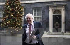 Thủ tướng Anh bổ nhiệm tân đặc phái viên phụ trách Vùng Vịnh