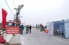 Quảng Ninh xử lý nghiêm các hành vi vi phạm quy định phòng, chống dịch