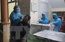 Tổ chức cho người lao động từ tỉnh ngoài trở về Quảng Ninh xét nghiệm