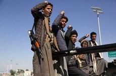 Mỹ đưa phong trào Houthi tại Yemen ra khỏi danh sách trừng phạt