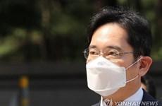 Bản án dành cho Phó Chủ tịch Samsung hối lộ cựu Tổng thống Hàn Quốc