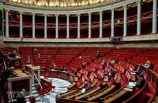 Dự luật chống 'ly khai' đã được Hạ viện Pháp thông qua