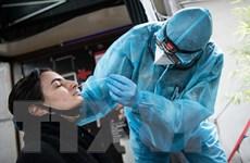 Đức dự kiến miễn phí xét nghiệm nhanh virus SARS-CoV-2