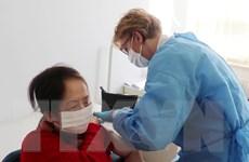 Trung tâm Y tế của người Việt ở Ba Lan triển khai tiêm phòng vắcxin