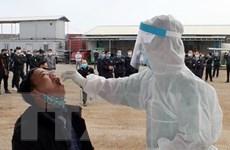 COVID-19: Quảng Ninh kiểm soát chặt và ngăn chặn các nguồn lây nhiễm