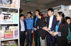Tổ chức hoạt động trong Tháng Thanh niên đảm bảo an toàn phòng dịch