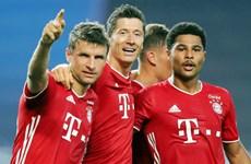 Lịch trực tiếp Champions League: Lazio-Bayern, Atletico-Chelsea