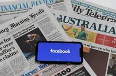 Australia sửa đổi bộ quy tắc bắt buộc các hãng công nghệ lớn trả tiền