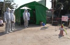 Các trường hợp liên quan đến ổ dịch ở Hưng Yên đều có kết quả âm tính