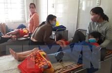 Quảng Trị: Xác minh vụ việc 18 học sinh Tiểu học nhập viện sau bữa ăn