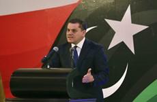 Tân Thủ tướng Libya đề xuất kế hoạch cho chính phủ lâm thời