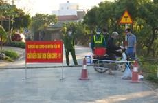 Hưng Yên công bố quyết định dỡ bỏ lệnh phong tỏa xã Yên Phú