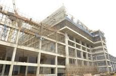 Nhà máy đốt rác phát điện lớn nhất Hà Nội xin lùi tiến độ hoàn thành
