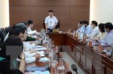 Đà Nẵng khẩn trương chuẩn bị công tác bầu cử đại biểu Quốc hội và HĐND