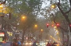 Dự báo thời tiết dịp 8/3: Nhiều khu vực có mưa dông, Bắc Bộ trời lạnh