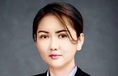 Bà Nguyễn Thị Xuân Dung giữ chức Quyền Giám đốc Tài chính Novaland