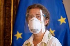 Đại sứ Liên minh châu Âu rời Venezuela sau lệnh trục xuất