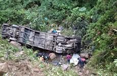 Bolivia: Tai nạn xe buýt nghiêm trọng khiến 40 người thương vong