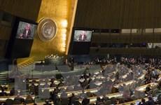 Anh đề xuất Hội đồng Bảo an LHQ họp kín về tình hình Myanmar