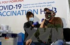 Tổng thống Mỹ: Vắcxin có đủ cho tất cả người lớn vào cuối tháng Năm