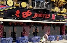 TP.HCM tiếp tục tạm dừng hoạt động vũ trường, quán bar, karaoke