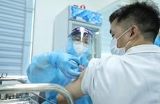Hà Nội dự kiến tiêm vaccine phòng COVID-19 cho trên 7.200 người