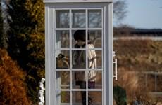 10 năm thảm họa kép Fukushima: Câu chuyện về 'bốt điện thoại của gió'