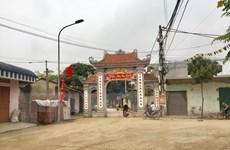 Hà Nội: Xã Đồng Tâm đã ổn định và đang trên đà phát triển