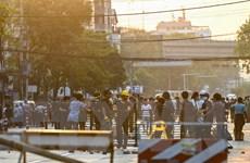 Việt Nam quan ngại về tình trạng bạo lực tiếp tục gia tăng ở Myanmar