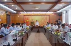 Đắk Lắk đẩy mạnh tuyên truyền về cuộc bầu cử đến từng hộ dân