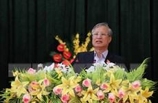 Đoàn đại biểu QH tỉnh Yên Bái tiếp xúc cử tri huyện Văn Chấn, Trạm Tấu