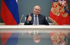Nga mong muốn doanh nghiệp nội địa đầu tư về 'quê nhà'