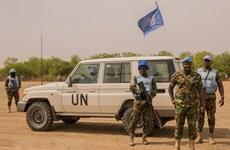 HĐBA thông qua các văn kiện về Nam Sudan, CH Trung Phi, Somalia, Libya