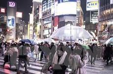 Dịch COVID-19: Nhật Bản hạn chế số người được cấp phép nhập cảnh