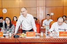 Viện Kinh tế Xanh kết nối các dự án nghìn tỷ tại Đắk Lắk
