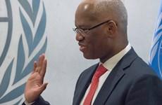 Liên hợp quốc bổ nhiệm ông El-Ghassim Wane làm đặc phái viên tại Mali