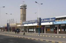 Yemen: Houthi tuyên bố đóng cửa sân bay quốc tế Sanaa
