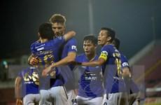 Vòng 4 V-League 2021: Hà Nội FC 'đại chiến' Đông Á Thanh Hóa