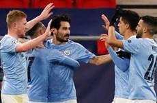 Champions League: Bóng đá Anh trọn niềm vui, Italy gây thất vọng